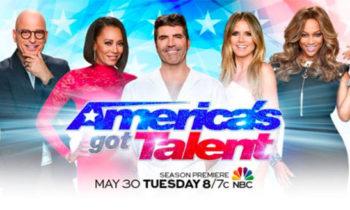 America's Got Talent 2017 Live Blog, Recap and Videos June 13 Episode