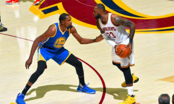 Watch: Cavaliers Beats Warriors in NBA Finals Game 4, Replay and Highlights Full Video