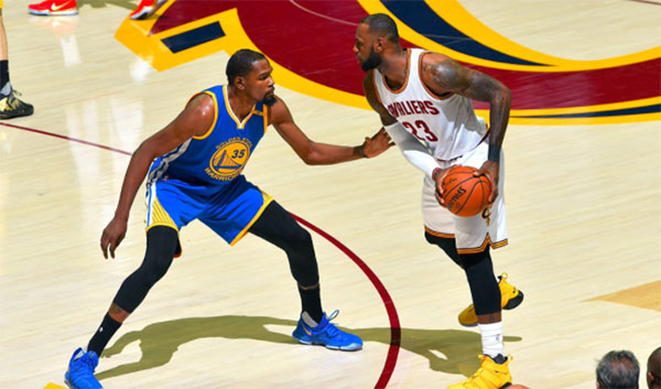 Cavaliers Beats Warriors in Game 4, Watch NBA Finals Replay and Highlights Full Video