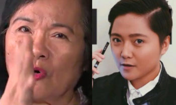 Watch: Charice Grandma disappointed with change name 'Jake Zyrus'