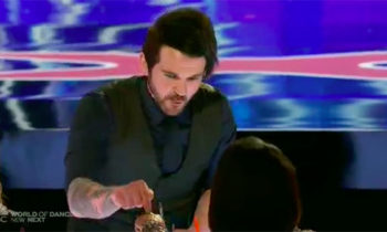 Colin Cloud impress with mind reading act on America's Got Talent 2017