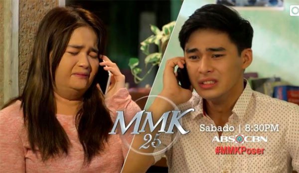 McCoy de Leon and Elisse Joson 'MacLisse' on MMK June 10 Episode Highlights and Replay Video