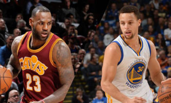Watch: NBA Finals 2017 Game 4 Warriors vs Cavaliers Live Coverage, Results and Winner