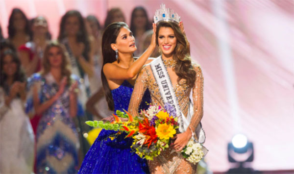 Philippines to Host Miss Universe 2017 Pageant in November 28