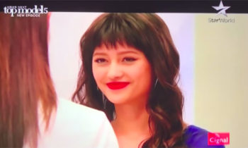 Watch: Pinay Maureen Wroblewitz Advances to Asia's Next Top Model Finale