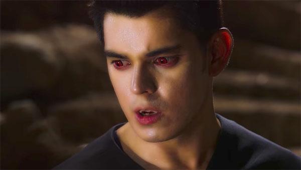 Richard Gutierrez transfer to ABS-CBN, to star La Luna Sangre
