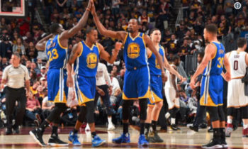 Warriors Defeats Cavaliers on NBA Finals Game 3, Watch Replay and Highlights Full Video