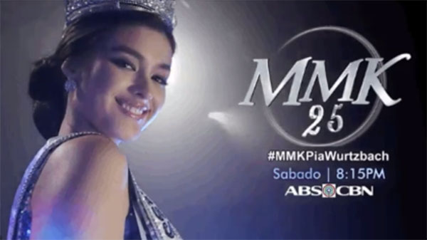 Watch: Liza Soberano as Pia Wurtzbach on MMK June 3 Episode Full Video Replay