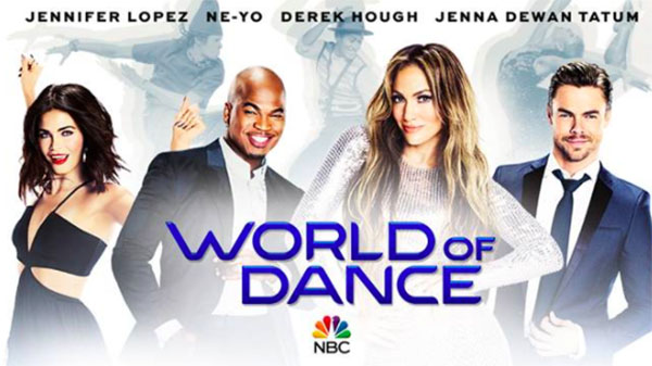 World of Dance Recap and Performance Videos June  6 2017 Episode