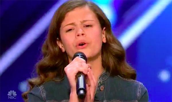 Americas Got Talent 2017 Golden Buzzer Auditions