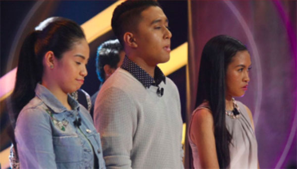 Brandon vs Shell vs Mica 'Team Lea' The Voice Teens Philippines Knockout Rounds