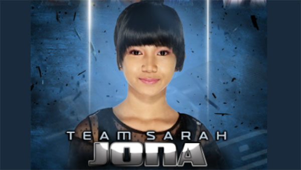 Jona Soquite is The Voice Teens Philippines Grand Champion?