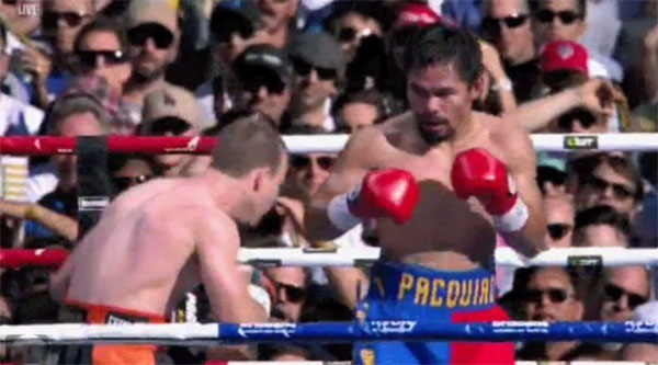 Manny Pacquiao vs Jeff Horn Live Stream, Results and Winner