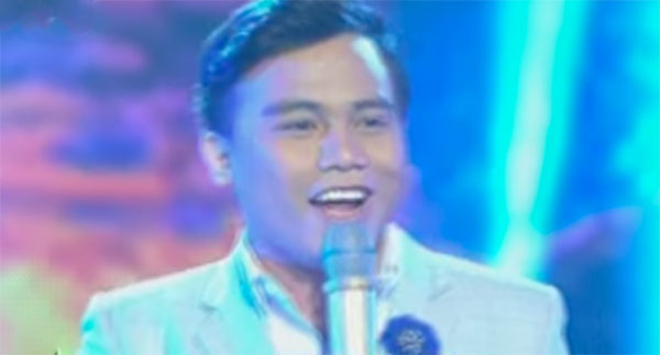 Tawag ng Tanghalan champ Noven Belleza Arrested for Alleged Rape