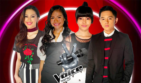 The Voice Teens Philippines Grand Finals LIVE July 29 Episode
