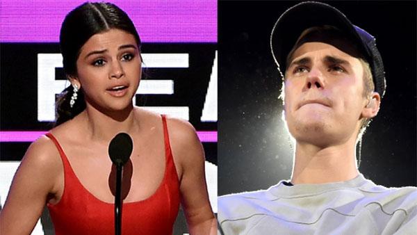 Justin Biebers nudes were leaked after ex-girlfriend