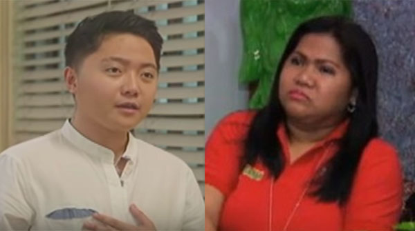 Raquel Pempengco cries foul on Jake Zyrus' MMK story