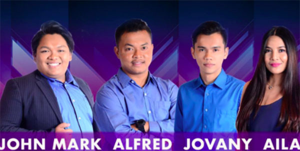 Tawag Ng Tanghalan 2 Quarter 1 Semifinals Results and Winners