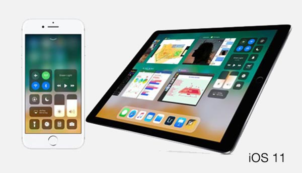 Apple iOS 11 for iPhone and iPad will be out Tomorrow