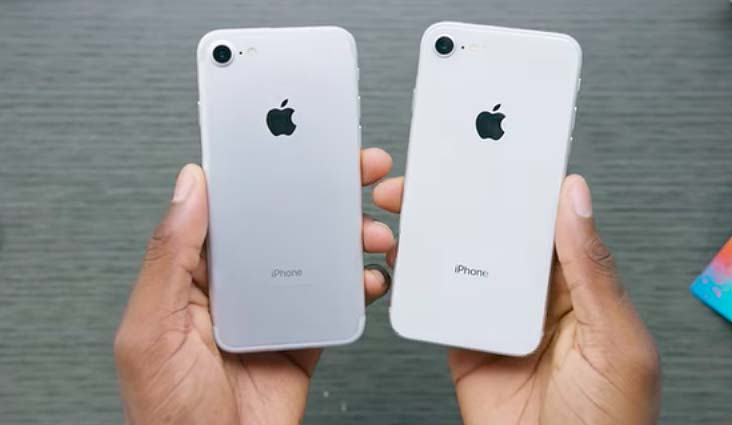 Apple iPhone 8 and iPhone 8 Plus Unboxing Video
