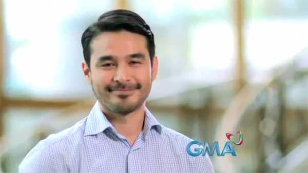Atom Araullo officially joins GMA News, to host i-Witness