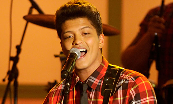 Bruno Mars Tickets sold out in less than an hour, will perform second night for Manila Concert