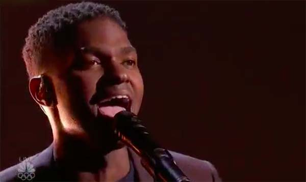 Johnny Manuel sings original song 'Blind Faith' on America's Got Talent Semifinals