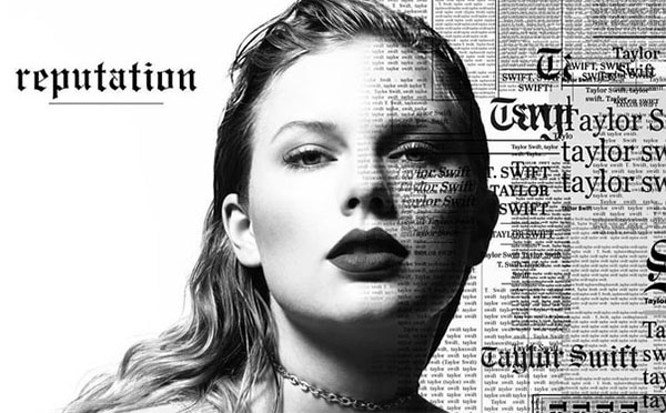 Taylor Swift Releases 'Ready For It' Single from Reputation Album