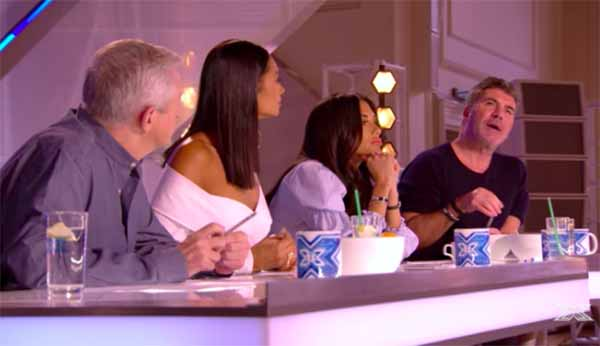 The X Factor 2017 Auditions Performance Videos Week 3 Episode
