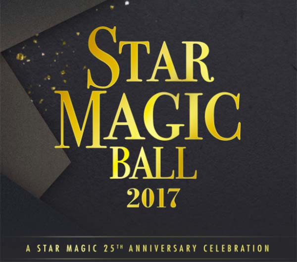 Star Magic Ball 2017 Red Carpet Live Coverage, Photos and Videos