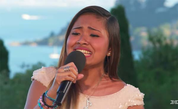 Alisah Bonaobra Eliminated from The X Factor UK 2017