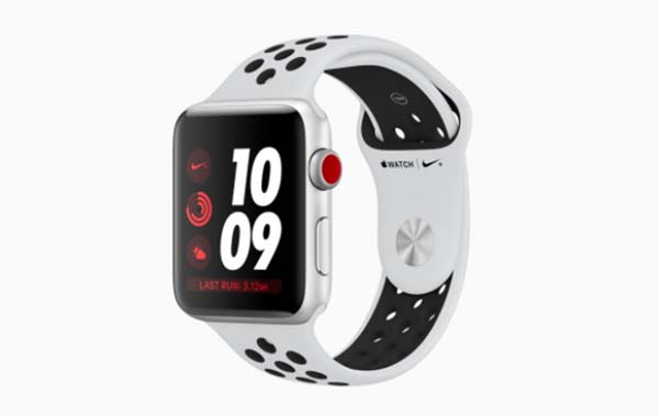 Apple Watch Nike+ Series 3 Unboxing Video
