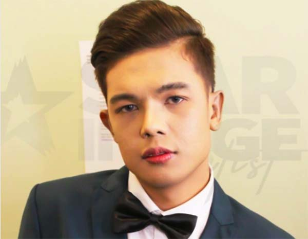 Xander Ford Trends Worldwide, Handsome New Look of Marlou Arizala Finally Revealed