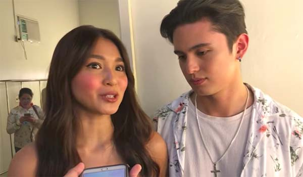 Nadine Lustre moving on, to take short break from Showbiz