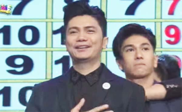 Watch: Team Vhong Navarro Magpasikat 2017 Winner on It's Showtime
