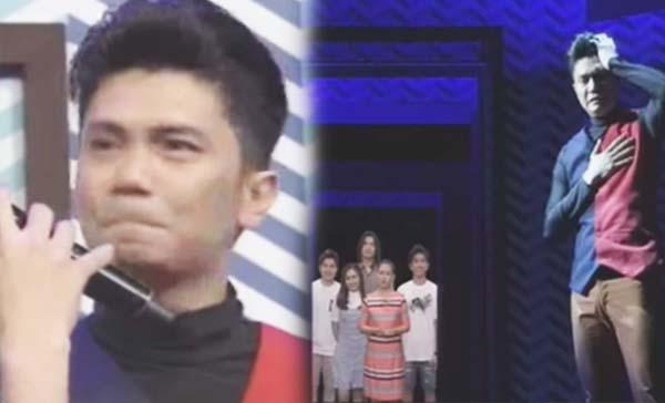 Watch Team Vhong Navarro 39 Magpasikat 39 Performance On It 39 S Showtime