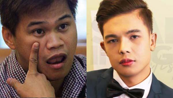 Xander Ford binweltahan si Ogie Diaz tungkol sa ibanalitang sya ay 'Mayabang'