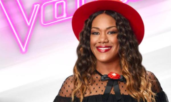 Shi'Ann Jones Outdoes Mariah Carey With Beyonce's 'Listen' on The Voice