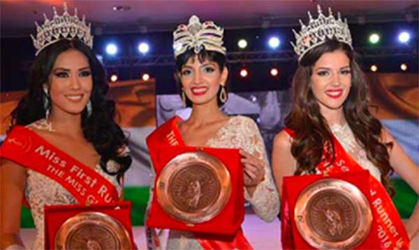 WATCH: Miss Globe 2017 Finals Live Coverage, Winners and Results