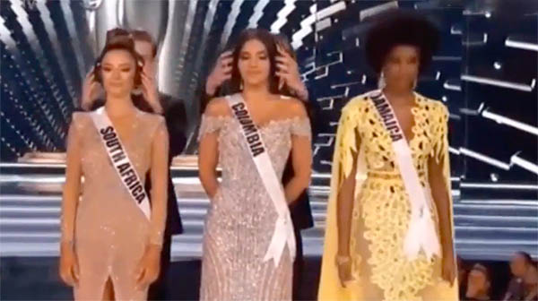 Miss Universe 2017 Question and Answer 'Q&A' Portion Full Transcript and Video