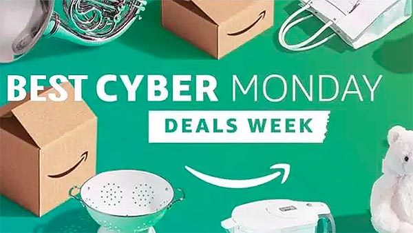 Best Cyber Monday Deals 2017 at Amazon, Walmart, Best Buy and Macy's