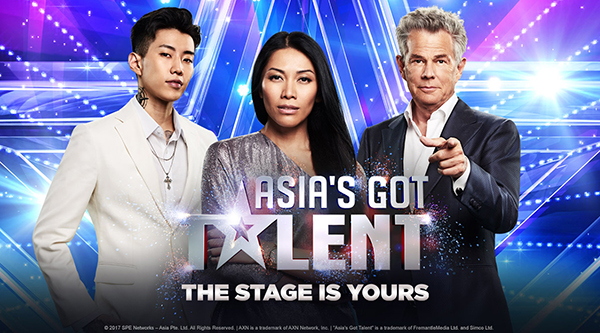 Asia's Got Talent Season 2 Grand Finals Live Coverage, Results and Winners
