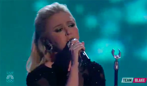 'The Voice' Season 13 Finale Part 2 Recap: Chloe Kohanski Crowned Winner