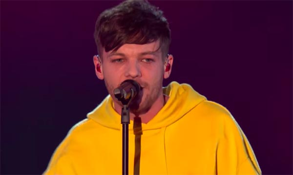 Louis Tomlinson Streams New Solo Single 'Miss You'
