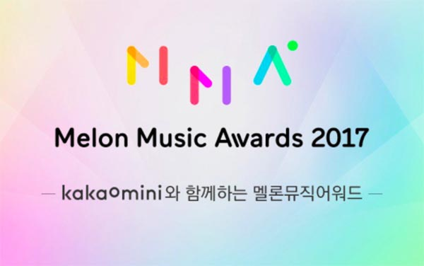 Watch: Melon Music Awards 2017 Live Coverage, Results and Winners