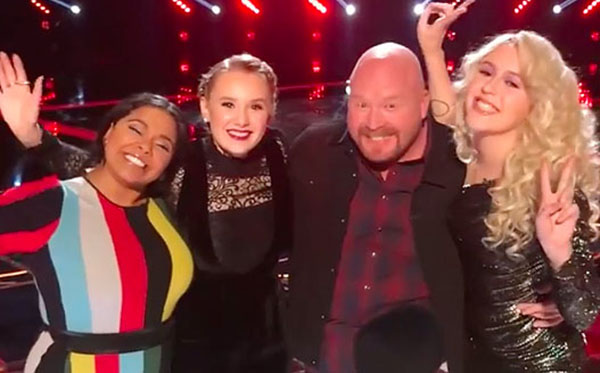 The Voice Results Tonight, Season 13 Winner Revealed at Live Finale