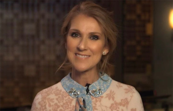 Celine Dion to hold first concert in Manila