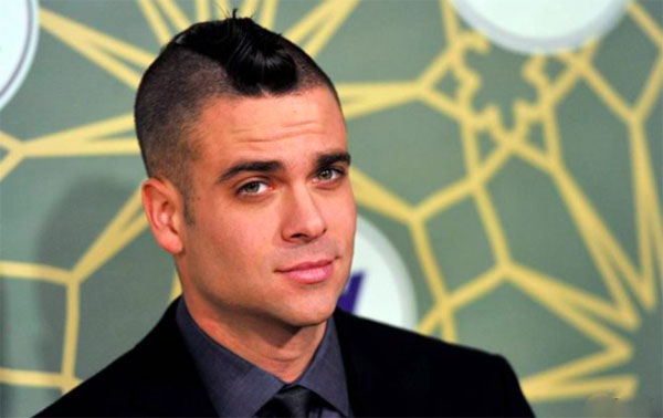 Glee Actor Mark Salling Found Dead, Commits Suicide