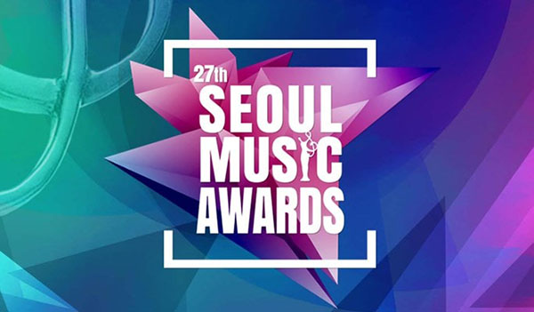 Watch: 27th Seoul Music Awards 2018 Live Coverage