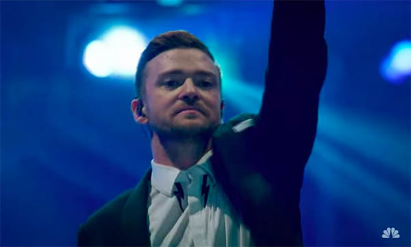 Justin Timberlake Super Bowl 2018 Halftime Show Live Coverage